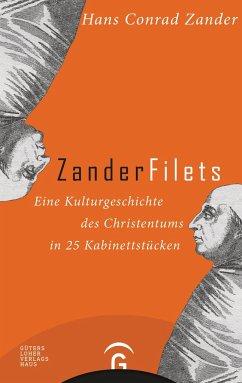 Zanderfilets - Zander, Hans Conrad