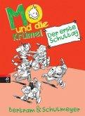 Der erste Schultag / Mo und die Krümel Bd.1
