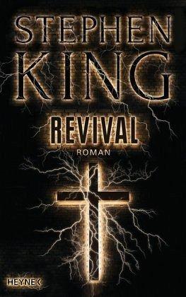 Revival von Stephen Ki...