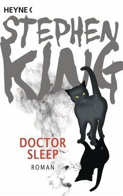 Doctor Sleep - King, Stephen