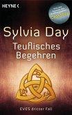 Teuflisches Begehren / Evangeline Hollis Bd.3