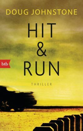 Hit & Run - Johnstone, Doug