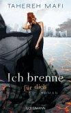 Ich brenne für dich / Juliette Trilogie Bd.3