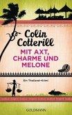 Mit Axt, Charme und Melone / Jimm Juree Bd.3