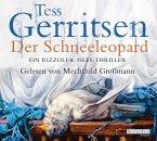 Der Schneeleopard / Jane Rizzoli Bd.11 (6 Audio-CDs)