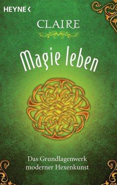 Magie leben - Claire