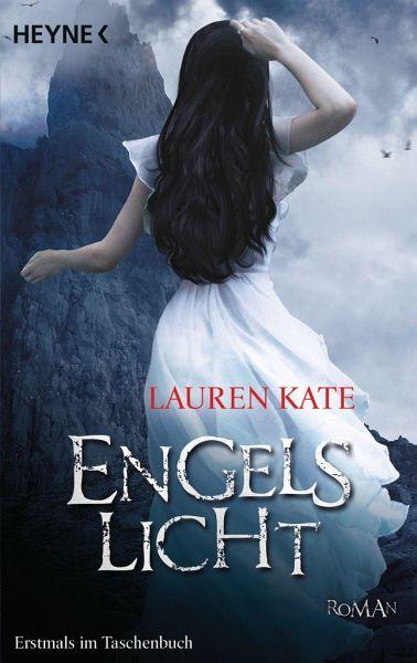 Buch-Reihe Luce & Daniel von Lauren Kate