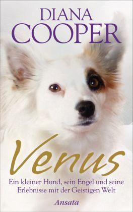 Venus - Cooper, Diana