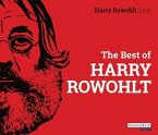 The Best of Harry Rowohlt (1 Audio-CD)