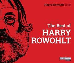 The Best of Harry Rowohlt (1 Audio-CD) - Rowohlt, Harry; Sedaris, David; Lodge, David