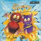Die Vulkanos lassen's krachen! / Vulkanos Bd.3 (1 Audio-CD)