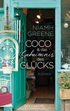 Coco & das Geheimnis des Glücks - Greene, Niamh