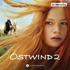 Rückkehr nach Kaltenbach / Ostwind Bd.2 (2 Audio-CDs) - Schmidbauer, Lea; Henn, Kristina M.