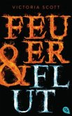 Feuer & Flut / Brimstone Bleed Bd.1