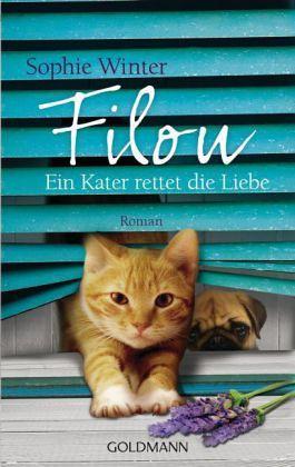 Buch-Reihe Filou von Sophie Winter