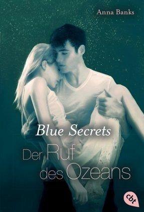 Buch-Reihe Blue Secrets von Anna Banks