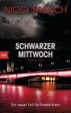 Schwarzer Mittwoch / Frieda Klein Bd.3