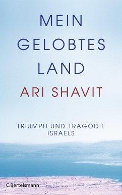 Mein gelobtes Land - Shavit, Ari