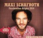 Faszination Allgäu 2014, 2 Audio-CDs