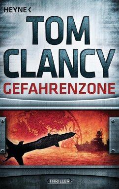 Gefahrenzone / Jack Ryan Bd.15 - Clancy, Tom