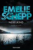 Nebelkind / Jana Berzelius Bd.1