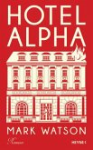 Hotel Alpha (Restexemplar)