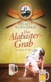 Das Alabastergrab / Kommissar Haderlein Bd.1