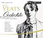 Gedichte/Poems (2 Audio-CDs)