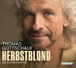 Herbstblond, 4 Audio-CDs