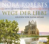 Wege der Liebe / O'Dwyer Trilogie Bd.3 (5 Audio-CDs)