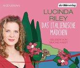 Das italienische Mädchen, 6 Audio-CDs