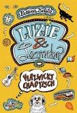 Verzwickt chaotisch / Luzie & Leander Bd.3