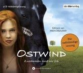 Zusammen sind wir frei / Ostwind Bd.1 (3 Audio-CDs)