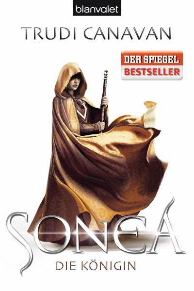 Buch-Reihe Die Saga von Sonea Trilogie von Trudi Canavan