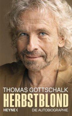 Herbstblond - Gottschalk, Thomas
