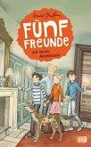 Fünf Freunde auf neuen Abenteuern / Fünf Freunde Bd.2