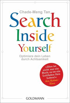Search Inside Yourself - Tan, Chade-Meng