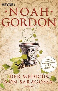 Der Medicus von Saragossa - Gordon, Noah