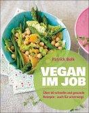 Vegan im Job