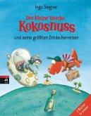 Der kleine Drache Kokosnuss und seine größten Entdeckerreisen / Der kleine Drache Kokosnuss Sammelbd.4
