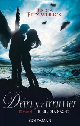 Buch-Reihe Engel der Nacht von Becca Fitzpatrick
