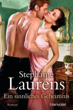 Ein sinnliches Geheimnis / Bastion Club Bd.7 - Laurens, Stephanie