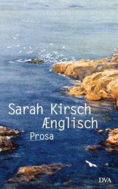 Ænglisch - Kirsch, Sarah