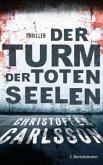 Der Turm der toten Seelen / Leo Junker Bd.1