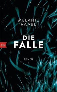 Die Falle - Raabe, Melanie