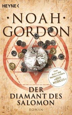 Der Diamant des Salomon - Gordon, Noah