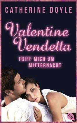 Buch-Reihe Valentine Vendetta