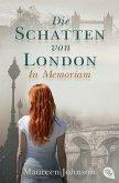 In Memoriam / Die Schatten von London Bd.2