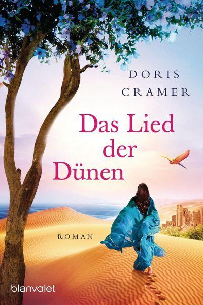 Buch-Reihe Marokko-Saga von Doris Cramer