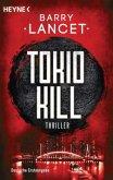 Tokio Kill / Jim Brodie Bd.2